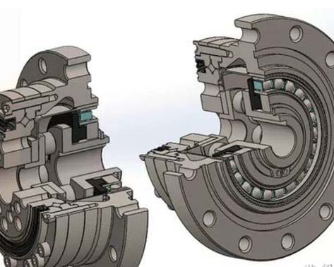 Robot Reducer Industry Drives New Trends in Cross-Roller Bearing Market