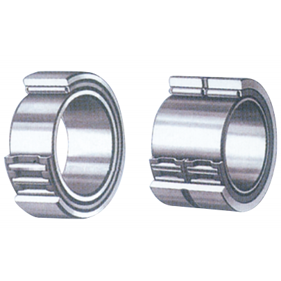Needle Roller Bearing Without Ribs NAO Series