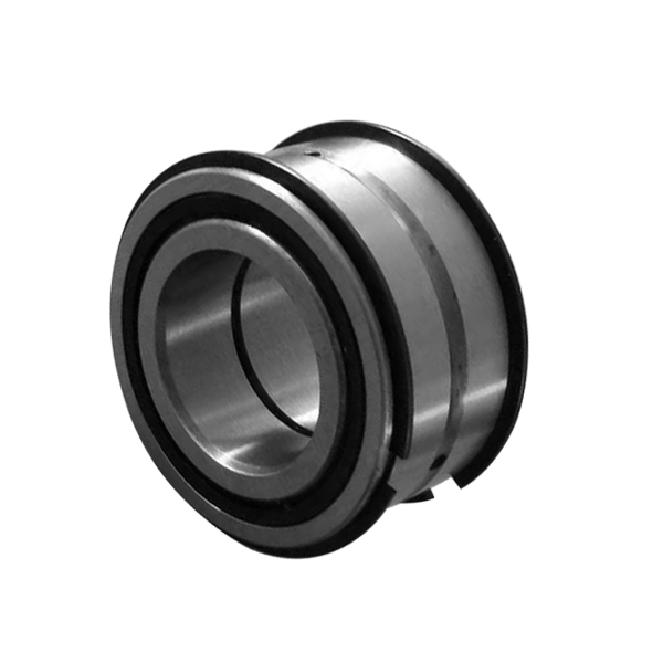 Cylindrical Roller Bearings With Snap Ring Groores