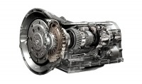 Automobile Gearbox
